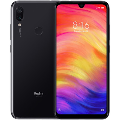 Xiaomi Redmi Note 7 128G