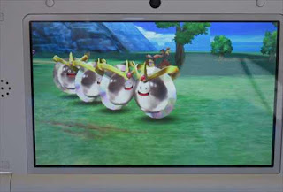 3DSのドラゴンクエスト7で全員プラチナキング パーティーだった場合はこんな感じ