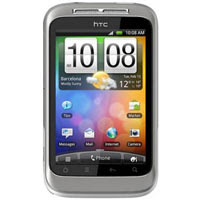 HTC Wildfire S-Price