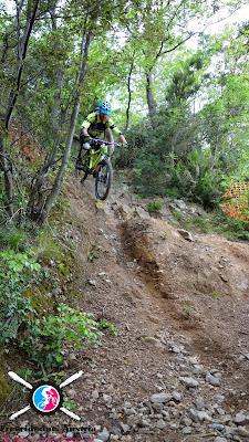 Die schönsten MTB Trails Finale Ligure