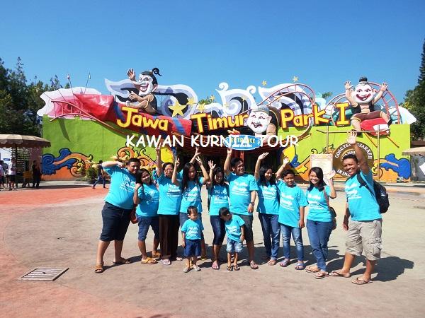 Jatim Park 1 Batu Malang