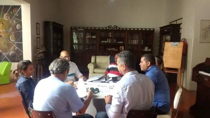 Reunião marca início de políticas públicas para o Patrimônio Histórico Cultural caxiense