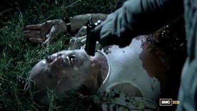 The Walking Dead 2x11: La Sentenza...diteci la vostra !!!