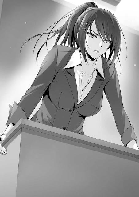 ilustrasi youjitsu vol 1 chapter 6