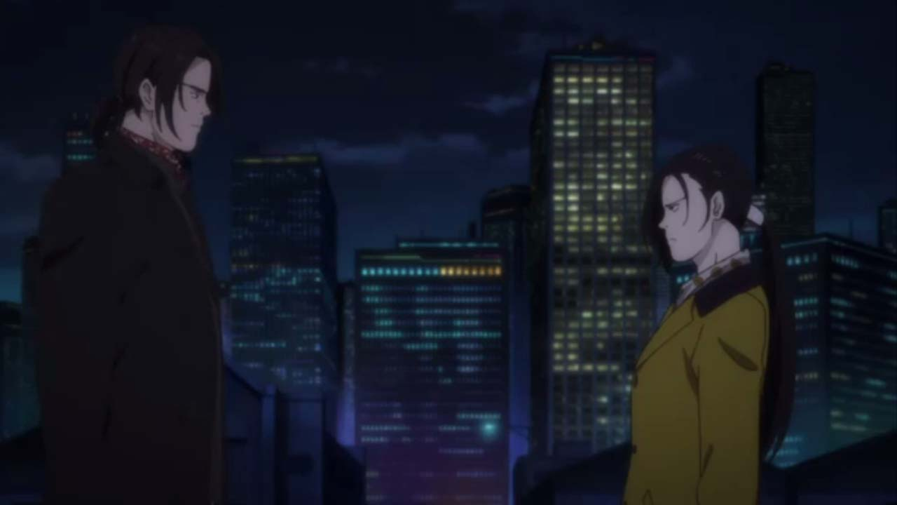 Nonton Online Banana Fish Episode 19 Subtitle Indonesia