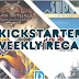 Kickstarter Recap - January 18, 2018