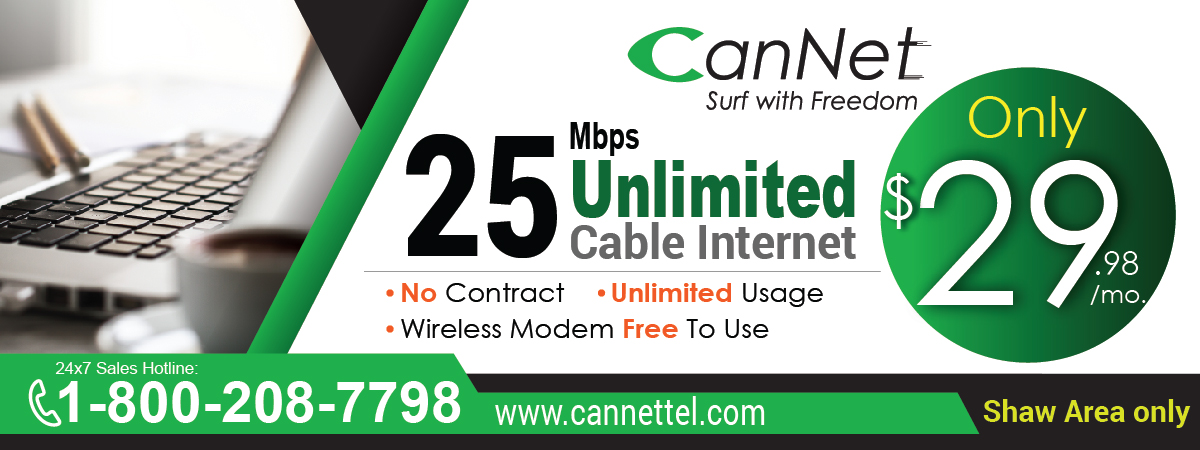 CanNet Telecom Blog: 2017