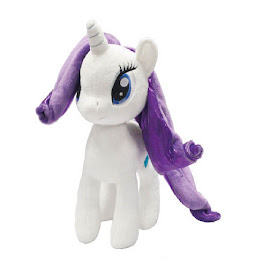 My Little Pony Rarity Plush by Nici