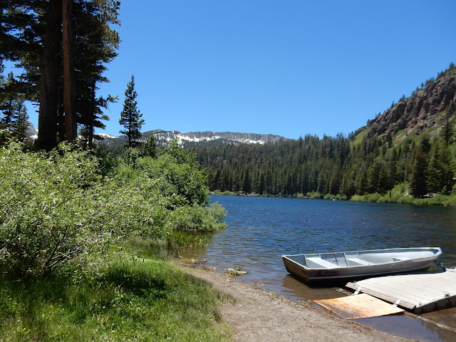 Mammoth Lakes, California, Elisa N, Blog de Viajes, Lifestyle, Travel