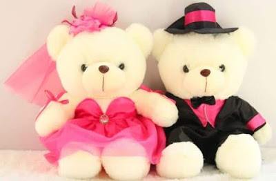 Whatsapp Profile Picture for Love Teddy Day