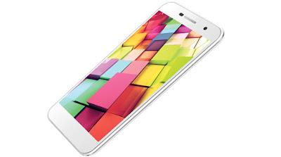 Intex Cloud 4G Smartphone