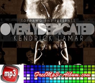 Kendrick Lamar Album Overly Dedicated