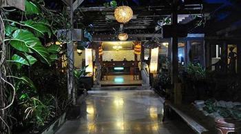 Gambar Hotel Bukit Daun Di Kediri