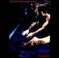 siouxsie and the banshees the scream 1978 review