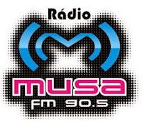 Rádio Musa FM de Santo Augusto RS ao vivo