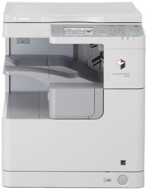 canon imagerunner 2520 printer driver