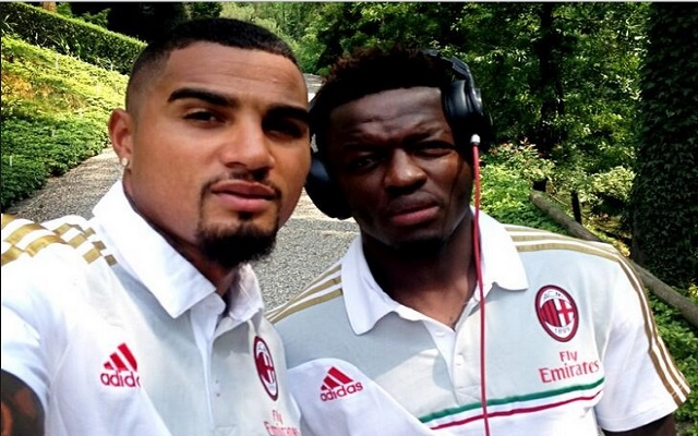 Black Stars need Muntari and Boateng - Jawula