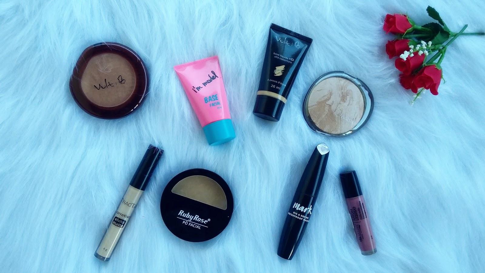 11 Produtos de Beleza que toda Mulher deve Ter