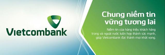 Vay tiền ngân hàng Vietcombank - Các hình thức vay nổi bật