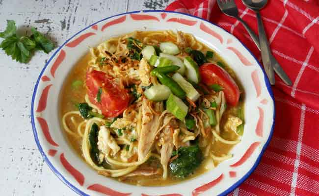 dest.Xvlor.com 5 of Yogyakarta's most popular traditional cuisine