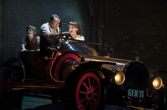 Chitty Chitty Bang Bang comes to The Lowry