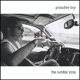 Preacher Boy's The Rumble Strip