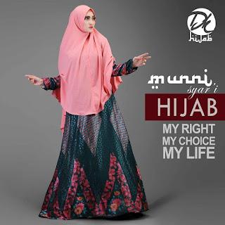 Munni Syar'i by DK No 5