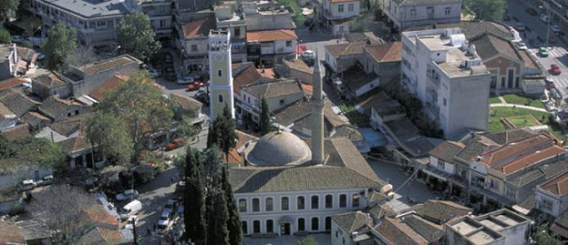 Συριακή μουσουλμανική μειονότητα στην Κομοτηνή;