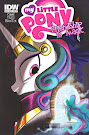 My Little Pony Friendship is Magic #19 Comic Cover B Variant
