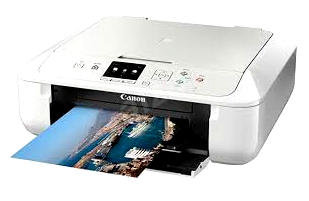 Canon PIXMA MG5751 Printer Driver Download