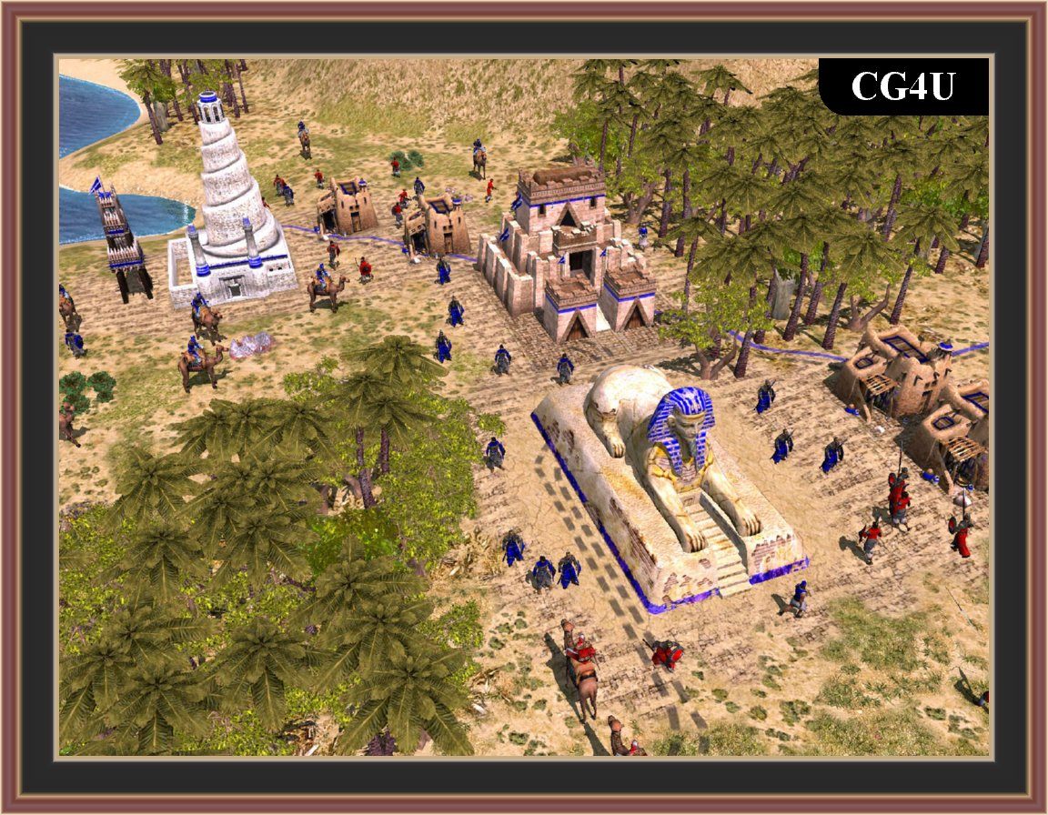 Empire earth ii: the art of supremacy free download full version.