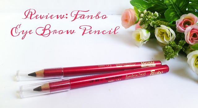 Fanbo Eye Brow
