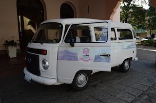Mais um veículo para Secretaria de Saúde é recuperado através de Parceria Público-Privada