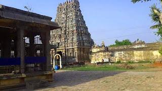 Virudhachalam Viruthagirishwarar Temple