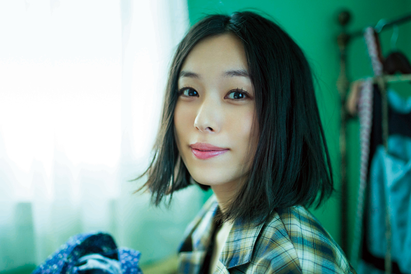 Creating Revolution: 【Interview】Minako Kotobuki「Bye Bye Blue」