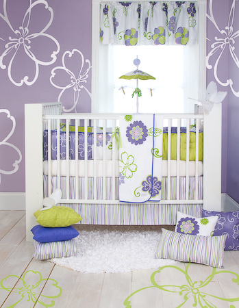 Dormitorios de bebes ni as bebitas mujeres bedroom for for Dormitorios bebe nina