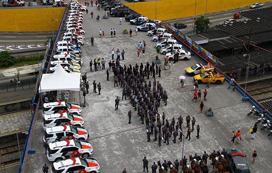 Mauá recebe Operação Força Total Metropolitana