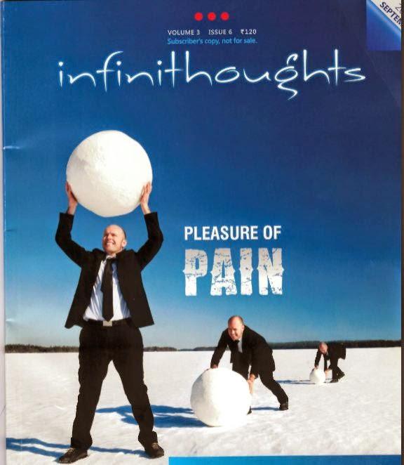 Infinithoughts Magazine Pdf