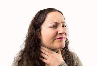Bahaya dan Komplikasi Penyakit Amandel