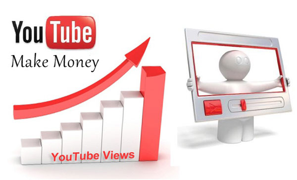 make money through youtube