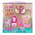 MLP Desert Rose Fancy Fashions Accessory Playsets Ponyville Figure