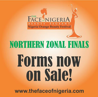 #FaceOFNigeria: Forms on Sale!