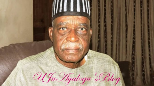 I confronted Idiagbon over Buhari coup, says ex-military governor