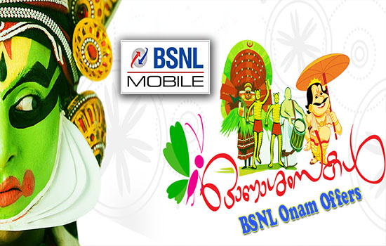 BSNL Onam Offers 2015: Enjoy Full Talk Time from Rs 50 to Rs 100, Also get upto 15 percent Extra Talk Time