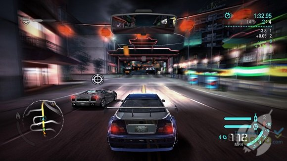 Need For Speed Carbon Crack indir