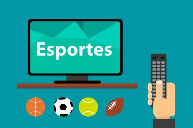 Jogos de domingo ao vivo na TV e Internet; veja programação (1/9/2019)