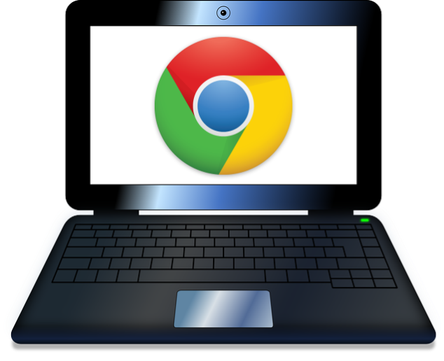 Control Alt Achieve: Using Android Apps on Chromebooks