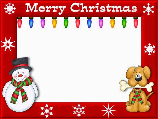 Merry Christmas 2015 Photo Frame wallpaper