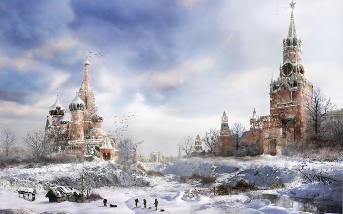 Очередная гибель России: как это выглядит