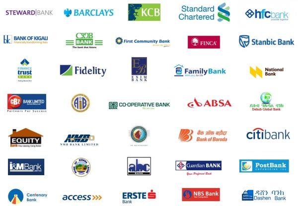 Swift Codes For All Banks in Kenya